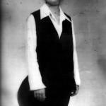 Ο Σταύρος Αλεξίου, γεννηθείς στο χωριό Τρούλλοι το 1902. Έχασε τη ζωή του κατά την ανώρυξη πέτρας στην τοποθεσία «Στρογγυλοπάμπουλα» το 1946 στο Αβδελλερό.