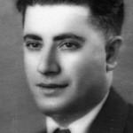 Αντώνης Κώστα Παπά. Γεννήθηκε στο Αβδελλερό το1906. Φεύγει για Αυστραλία το1924. Πεθαίνει το1934.